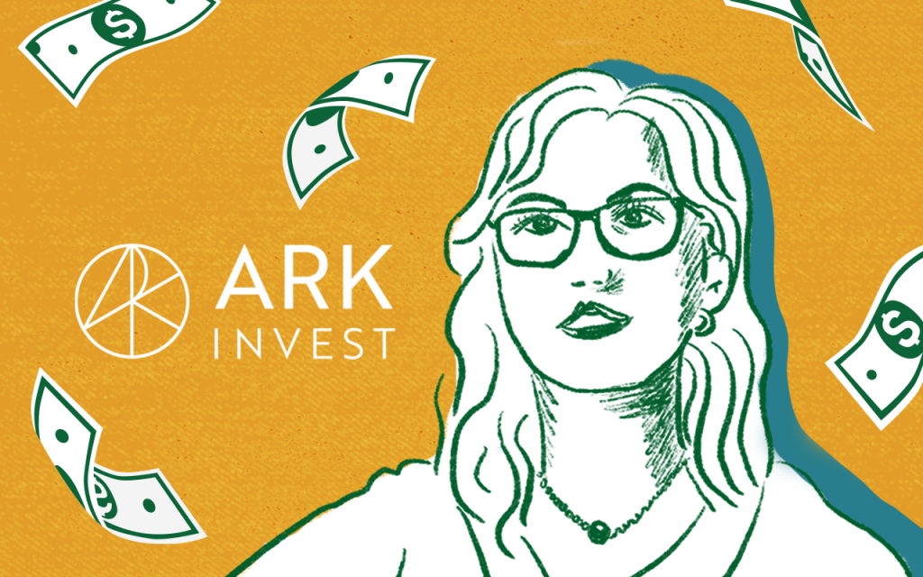 Cathie Wood's Ark Transparency ETF Should Be A Gen Z's First ETF