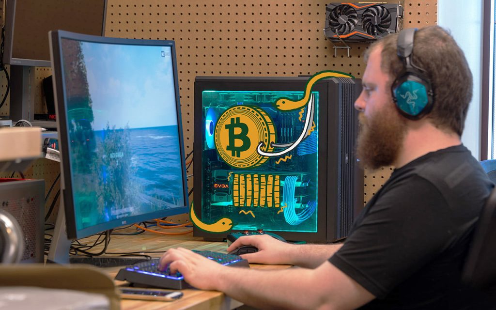 Razer Searches For Blockchain Lead As Growth Story Continues