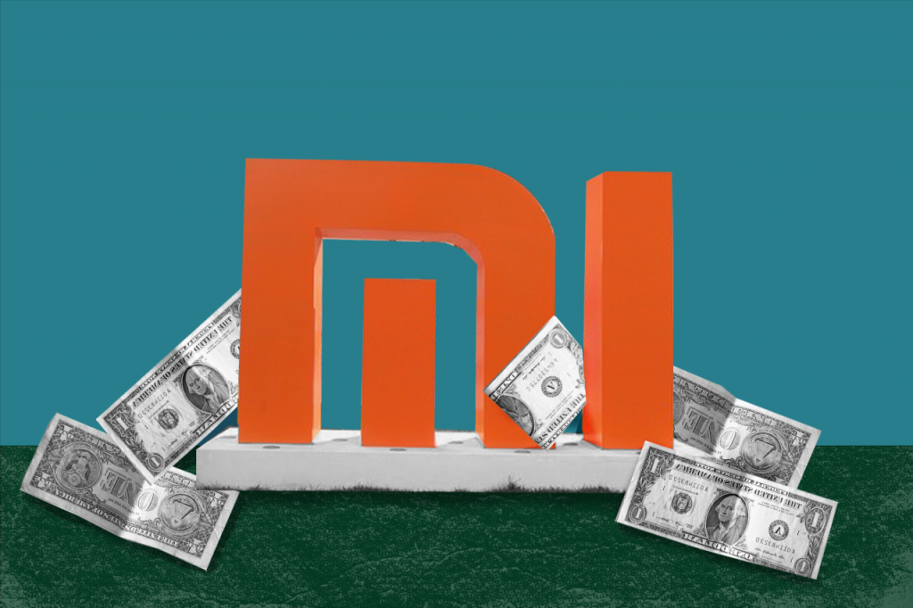 Xiaomi's Shares Are Even Better Value Than Their Smartphones